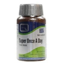 Super Once A Day Timed Release 60's