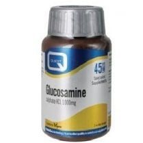 Glucosamine Sulphate KCL 1000mg 90's