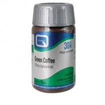 Green Coffee 200mg Extract 30's
