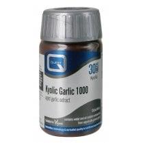 Kyolic Garlic 1000mg 30's