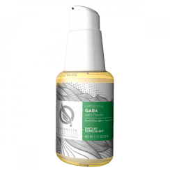 Liposomal GABA with L-Theanine - 50ml