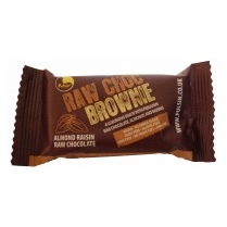 Raw Choc Brownie Single Bar