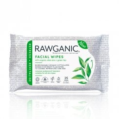 Refresh Revitalize Facial Wipes 25's