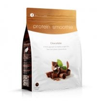 Protein Smoothie Chocolate