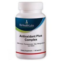 Antioxident Plus - 60 Capsules