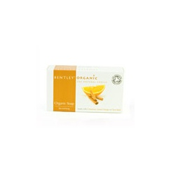 Revitalising Soap with Cinnamon, Sweet Orange & Clove Bud 150g