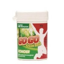 GoGo Guaran Powder pouch 50g