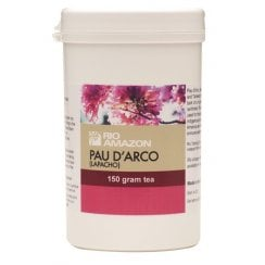 Pau d'Arco (Lapacho) Loose Tea Tub 150g