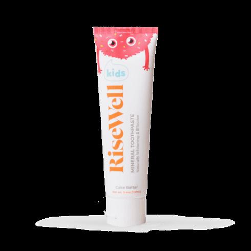RiseWell Kids Hydroxyapatite Toothpaste - 100ml