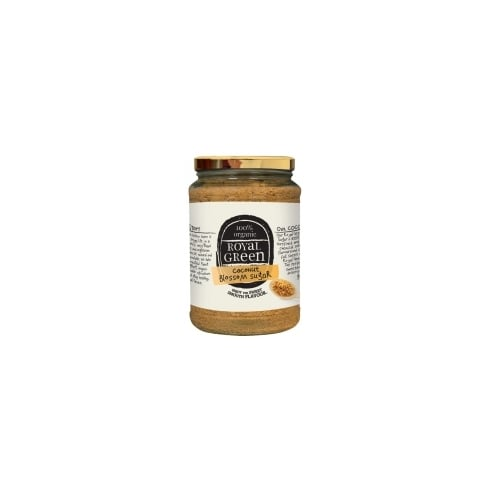 Royal Green Coconut Blossom Sugar 900g