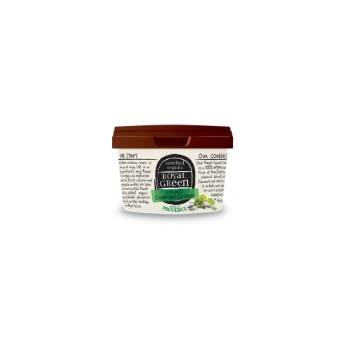 Royal Green Coconut Cooking Cream Herb Flavoured 250ml