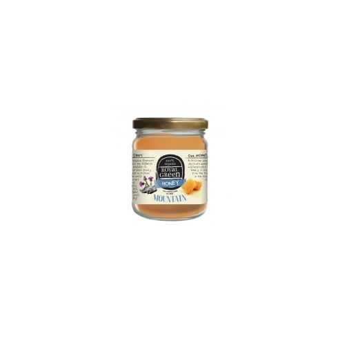 Royal Green Mountain Honey 250g