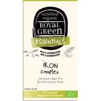 Organic Iron Complex (100%) 60's