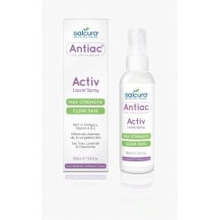 Antiac ACTIV Liquid Spray 100ml