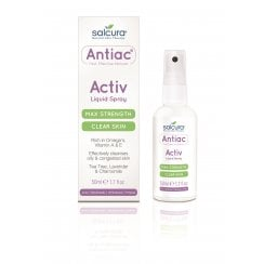 Antiac ACTIV Liquid Spray 50ml