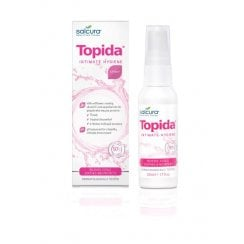 Topida Intimate Hygiene Spray 50ml