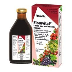 Floradix Original 500ml