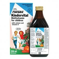 Kindervital for Children 250ml