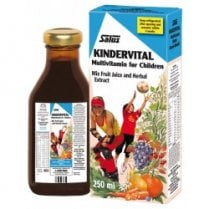 Kindervital for Children 500ml