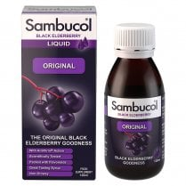 Sambucol Original 120ml