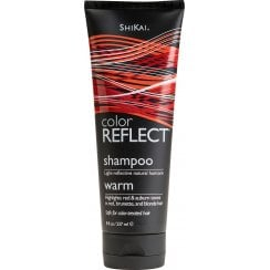 Shikai Color Reflect Shampoo (Warm) 237ml