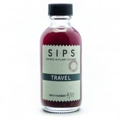 SIPS - Seeded in Plant Science Travel 12 x 60ml (Box)