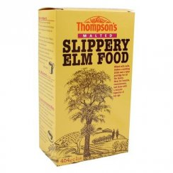 Slippery Elm Food Malted 454g