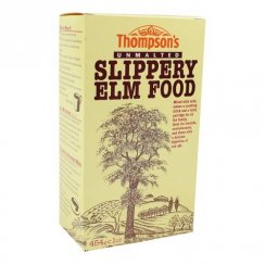 Slippery Elm Food Unmalted 454g