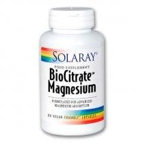 Biocitrate Magnesium 133mg 90's
