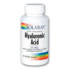 Hyaluronic Acid 20mg 30's