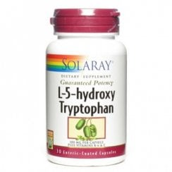 L-5-hydroxy Tryptophan 30's