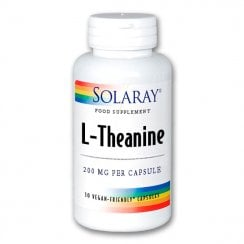 L-Theanine 200mg 30's