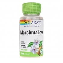 Marshmallow Root 480mg 100's