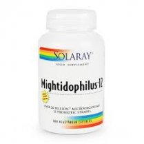 Mightidophilus 12 100's
