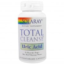 Total Cleanse Uric Acid 60's