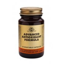 Advanced Antioxidant Formula 30 veg caps