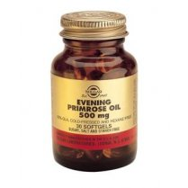 Evening Primrose Oil 500mg 30 softgels