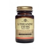 L-Theanine 150mg 60's