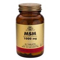 MSM 1000mg 60's