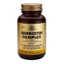 Quercetin Complex 50's