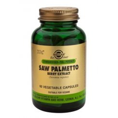 Saw Palmetto Berry Extract 60's