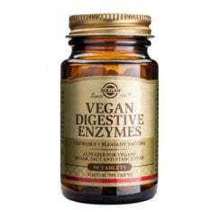 Vegan Digestive Enzymes 250's (Currently Unavailable)