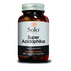 Super Acidophilus 60's (F)
