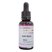 Anti-Spas Tincture 30ml