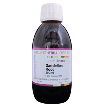 Dandelion Root Drops 200ml