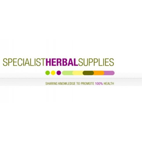 Specialist Herbal Supplies (SHS) Gelatin Capsules 1000s