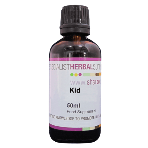 Specialist Herbal Supplies (SHS) Kid Drops 50ml