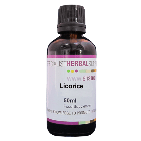 Specialist Herbal Supplies (SHS) Licorice Drops 50ml