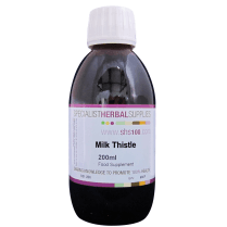 Milk Thistle Drops 200ml