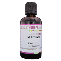 Milk Thistle Drops 50ml